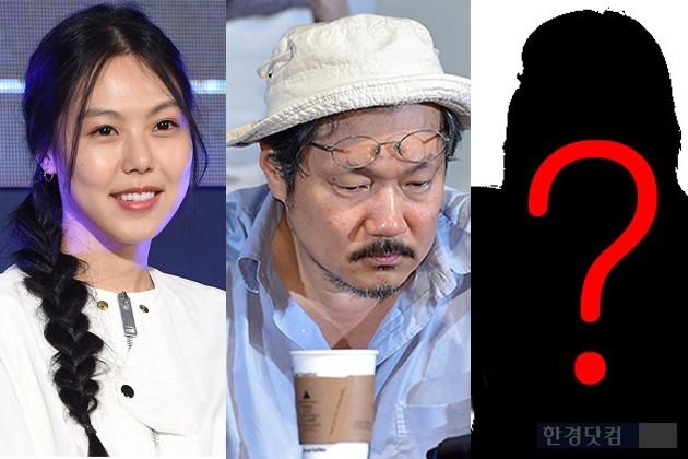 김민희 홍상수 감독 불륜설