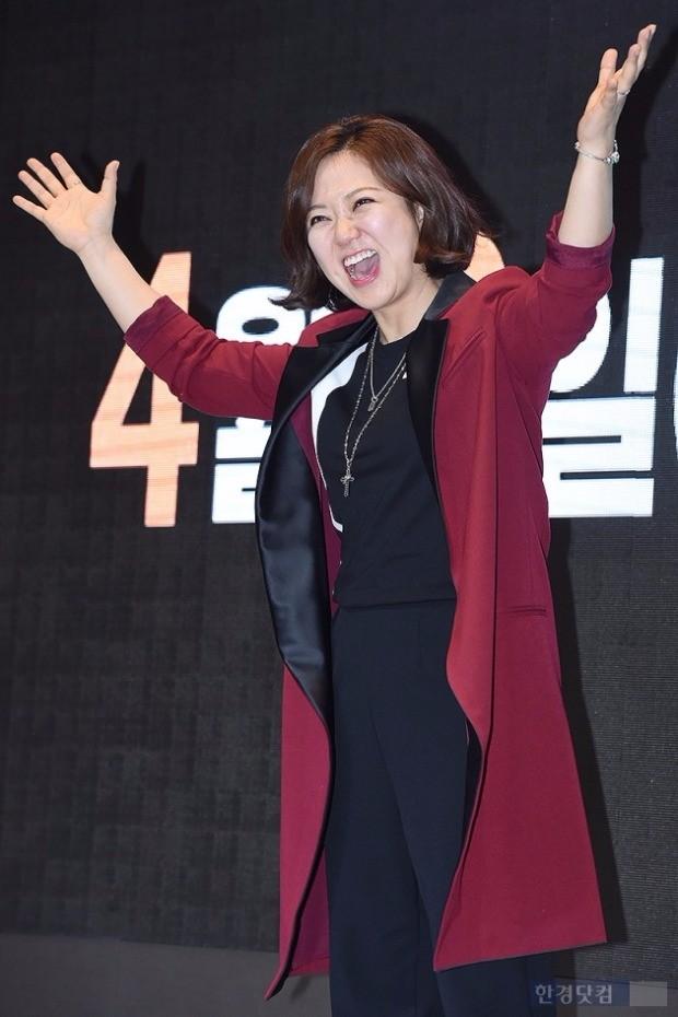 김숙 / 사진 = 변성현 기자