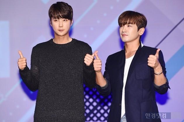 '소년24' 신혜성 이민우 /사진=최혁 기자