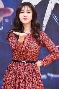 전효성, '귀엽게 츄~'