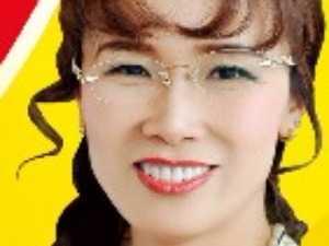 응우옌 티 푸옹 타오 비엣젯 CEO, 베트남의 '모태 사업가', 여성 억만장자 꿈꾼다