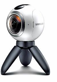 삼성전자 기어360