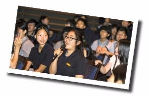 청소년 공연예술 분야 진로 탐색 프로그램인 'LG 꿈꾸는 프로듀서'