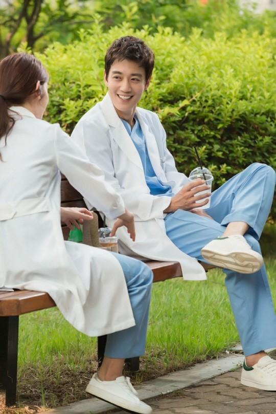 닥터스 김래원 박신혜