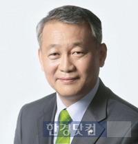 안양옥 한국장학재단 신임 이사장. / 한경 DB