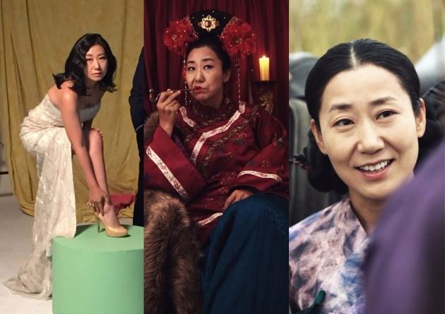 '봉이김선달' 라미란