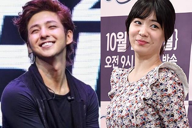 김기범 류효영 열애설 /사진=김기범 인스타그램, 한경DB