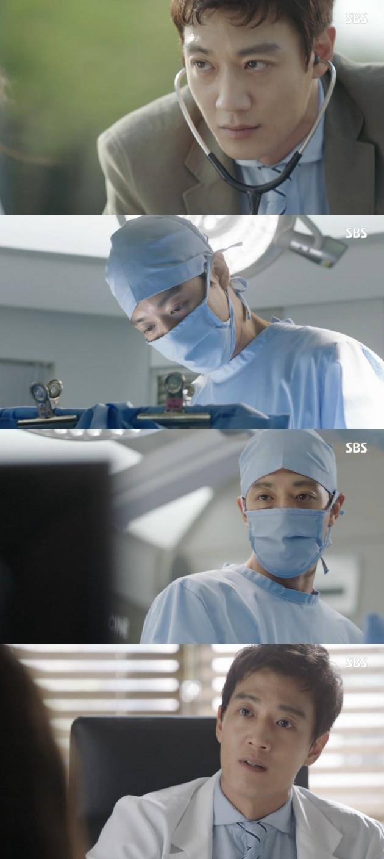 '닥터스' 김래원
