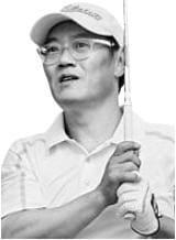김헌 마음골프학교 교장
