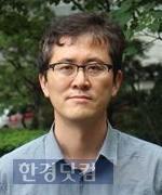 서울역 일대 도시재생사업 MP를 맡은 김영욱 세종대 교수.