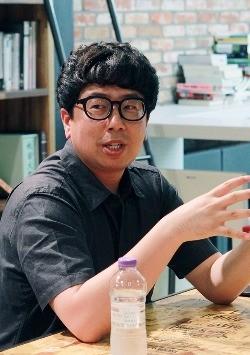 조정훈 네이버 스타일윈도 담당 매니저.