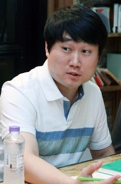 강경돈 네이버 푸드윈도 담당 매니저.