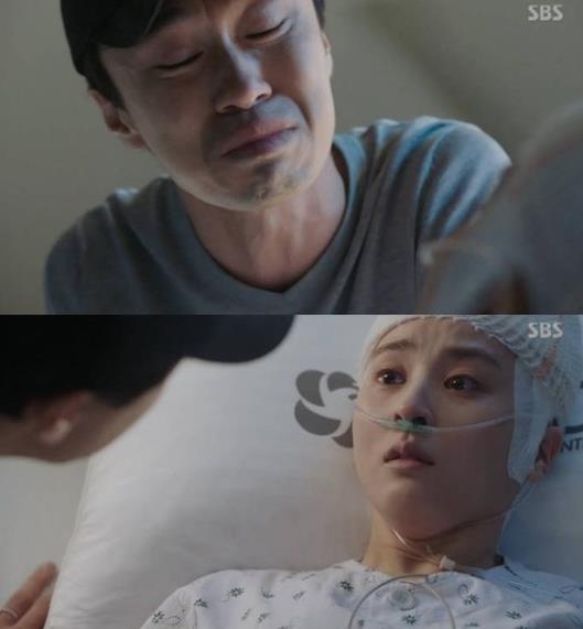 '닥터스' 한혜진 조달환