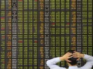코스피, 2020선 약보합권…美 FOMC 앞둔 경계감