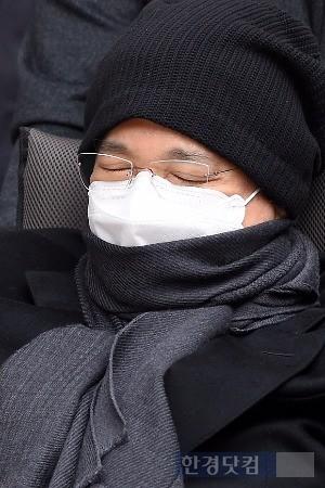 이재현 CJ그룹 회장(사진=변성현 한경닷컴 기자)