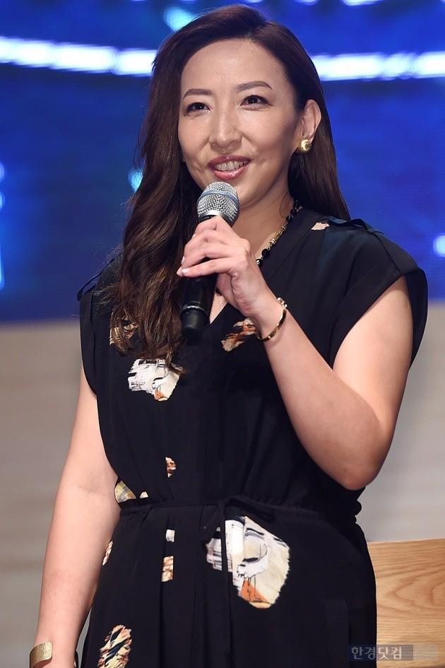 '나의 소녀시대' 프랭키 첸 감독  /사진=최혁 기자