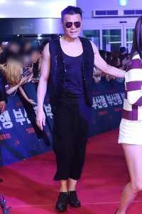 박진영, '내가 바로 JYP'