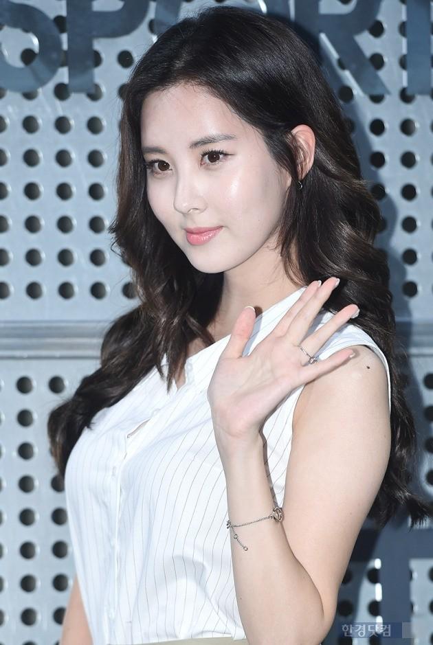 서현, '성숙해진 미모'