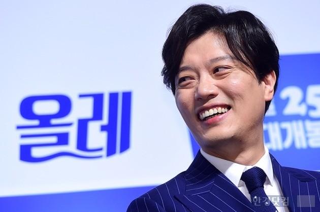영화 '올레' 박희순 /사진=최혁 기자