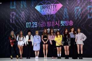 언프리티 랩스타 3, '독을 품은 10인의 여성 래퍼'