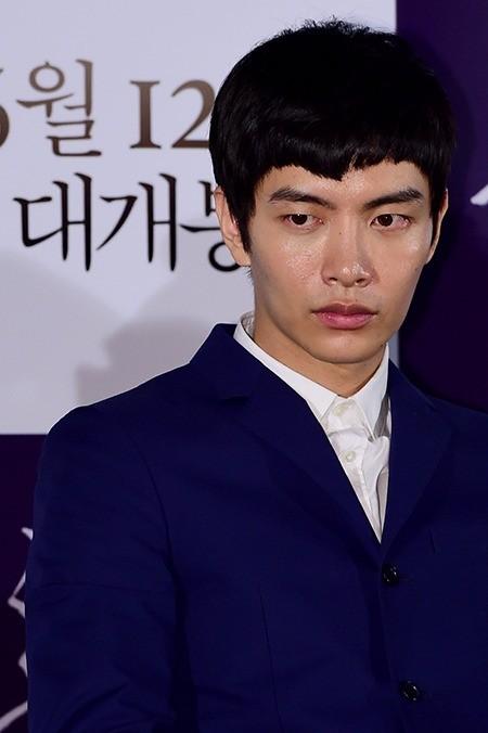 이민기 성폭행 무혐의 /사진=한경DB