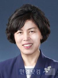 숙명여대 총장으로 선임된 강정애 교수. / 숙명여대 제공