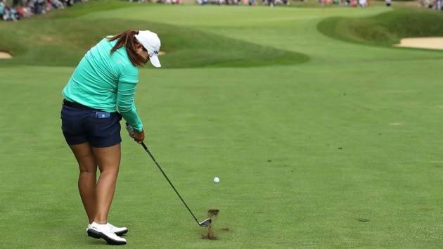 이미림, 출처 : LPGA 홈페이지