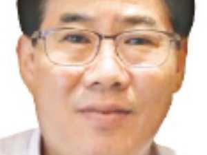 """유일환 일우종합건설 사장 """"분당 생활권에 '숲세권'까지…실수요자 눈높이 맞췄죠"""""""