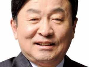 """김성권 씨에스윈드 회장 """"나의 사업 밑천은 도전정신"""""""