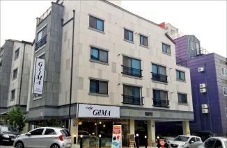충남 아산시 온양온천역세권 신축 코너 상가주택