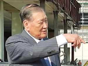 """정몽구 """"GBC는 현대차그룹 새로운 100년의 상징"""""""