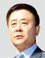 곽진 국내영업본부장