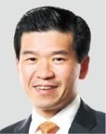 제임스 김 대표