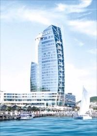 대명 여수 엠블호텔