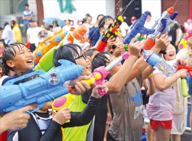 태백 '한강·낙동강 발원지 축제'