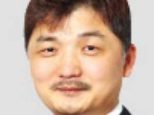 김범수 의장, 아쇼카 한국에 30억 기부