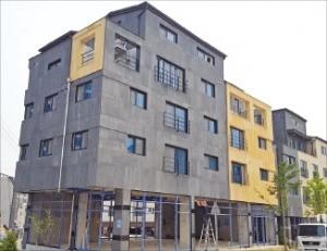 충남 아산시 용화지구 역세권 코너 신축 상가주택