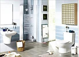 '바스플랜'으로 리모델링한 욕실