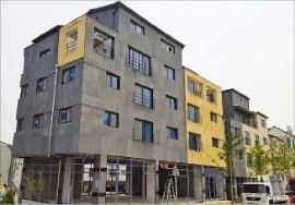 충남 아산 용화지구 역세권 코너 신축 상가주택