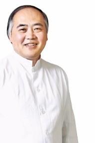 JW 메리어트 호텔 서울에서 중국 황실 요리를 담당할 아이반 리 셰프