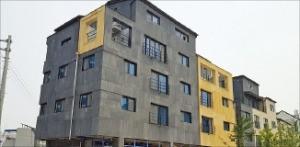 아산시 용화지구 역세권 코너 신축 상가주택