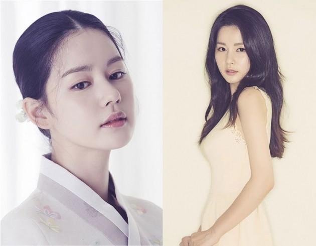김주현 엽기적인 그녀