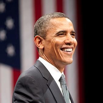 버락 오바마 미국 대통령 출처=오바마 공식 페이스북