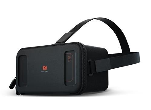 샤오미의 VR 헤드셋/ 출처 샤오미 웹사이트