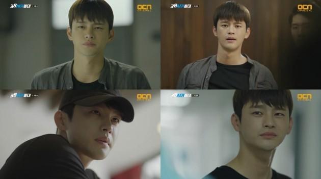'38사기동대' 종영 서인국 마동석