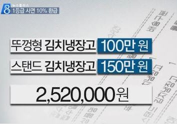 전기요금 폭탄 막는 방법 / 사진 = MBC 방송 캡처