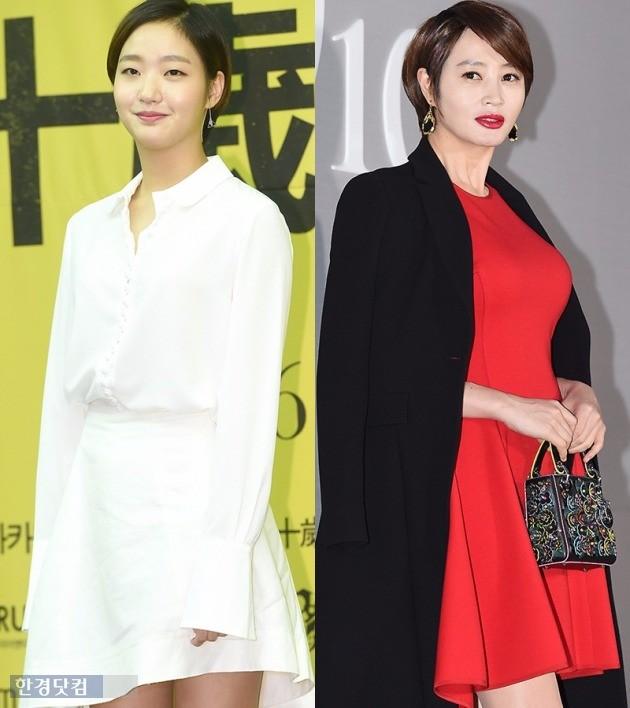 김고은, 김혜수와 한솥밥…호두앤유엔터테인먼트로 이적