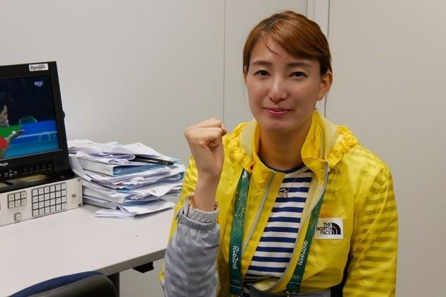 MBC 황경선 해설위원
