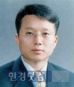 국교련 상임회장으로 추대된 김영철 전남대 교수.