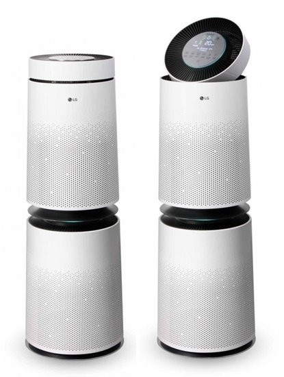 LG전자 퓨리케어 공기청정기 / 제공 LG전자